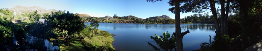 カビタハ湖