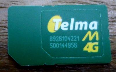 TELMA 4G